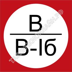 Категория помещения В/В-I б
